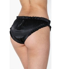 nly lingerie cherie puffy panty briefs