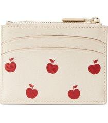 kate spade new york apple toss coin card case