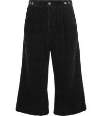 sjyp 3/4-length shorts