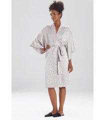 natori decadence sleep & lounge bath wrap robe, women's, size xs natori