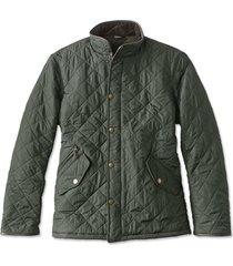 barbour powell jacket, sage, xx large