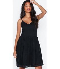vero moda vmhoney lace pleated singlet dress loose fit dresses