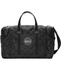 gucci gucci off the grid duffle bag