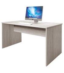 mesa home office livorno madeirado bonatto bonatto bege