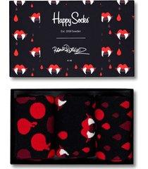 happy socks robert rodriguez giftbox 3-pak