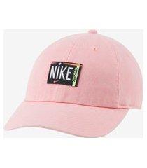 boné nike sportswear heritage86 feminino