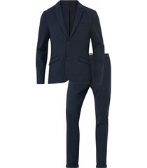 kostym superflex suit, slim fit