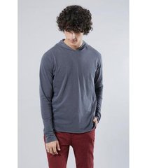 camiseta ml leve a fio reserva masculina