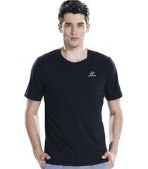 camisetas de deportes al aire libre de los hombres