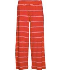 aslaug trousers vida byxor orange just female