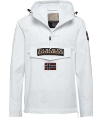 rainforest m sum 1 outerwear jackets anoraks wit napapijri