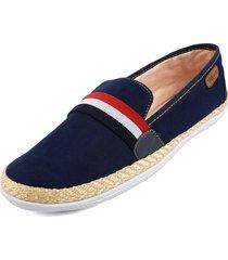 zapato dama indigo tellenzi nc21