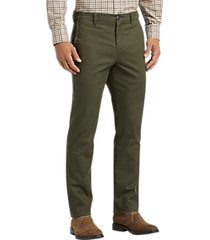joseph abboud forest slim fit chino
