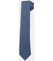 corbata de seda pala ancha para hombre 03666