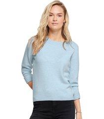 sweater jacqueline de yong celeste - calce regular