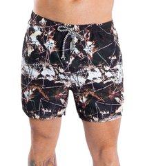 pantaloneta corta verano hawai café