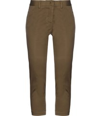 alberto biani cropped pants