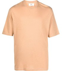 classic cotton blend t-shirt