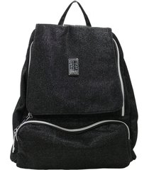 mochila negra leblu lúrex
