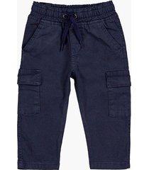 pantalon azul cheeky michael