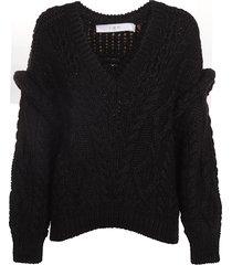 iro prade sweater