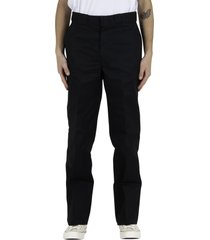 dickies work pants 874 - black