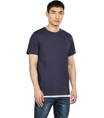 g-star d16411 336 case-s r t t shirt and tank men sartho blue
