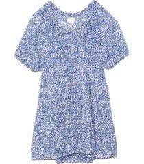 dolly dress in bleu bell