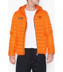 ellesse el lombardy jacket jackor orange