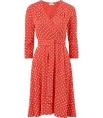 klänning celia dot dress