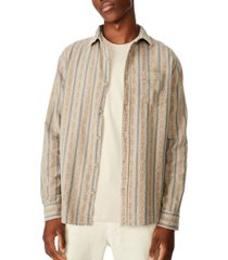 cotton on festival long sleeve shirt