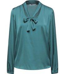 biancoghiaccio blouses