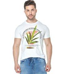 camiseta osmoze 28 110112796 branco - branco - masculino - dafiti