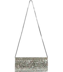 jimmy choo sweetie shoulder bag