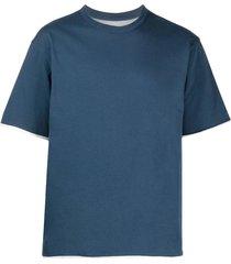 reversible jersey t-shirt,
