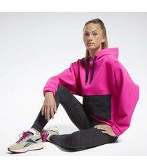 sweater reebok sport edgeworks hoodie