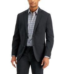 alfani men's tech sport coat, created for macy's