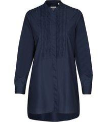 long blouse regular fit