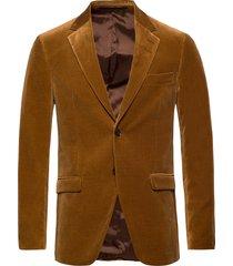 jamonte blazer colbert bruin tiger of sweden