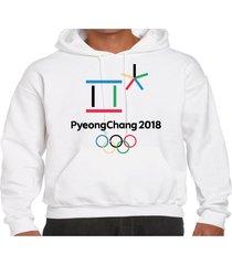 pyeongchang winter 2018 olympics sweatshirt hoodie youth and mens sizes