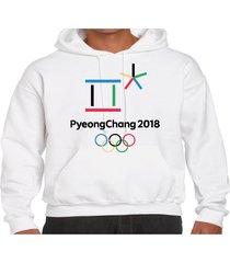 pyeongchang winter 2018 olympics sweatshirt hoodie youth and mens sizes