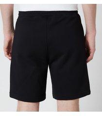 kenzo men's sport classic shorts - black - xl