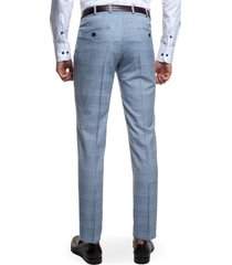 spodnie atlante 315 niebieski