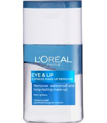 eye & lip make up remover 125ml