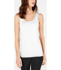 inc seamless tank top, created for macy's