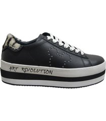 moa master of arts sneakers platform