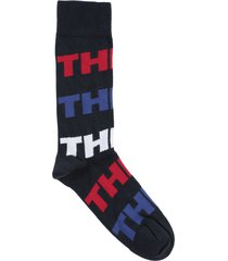 tommy hilfiger short socks