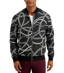 inc men's link jacket, created for macy's