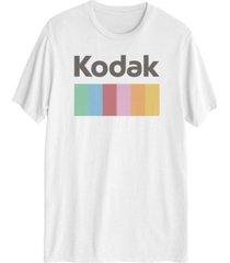 men's kodak graphic short sleeves t-shirt