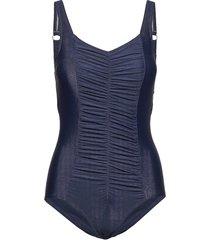 swimsuit valentina badpak badkleding blauw wiki